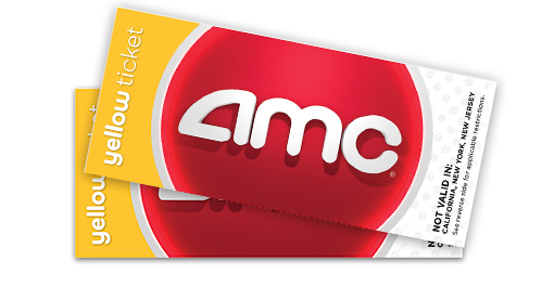 photo about Amc Printable Tickets named Each day Offers upon Eating, Push, and Leisure reviews
